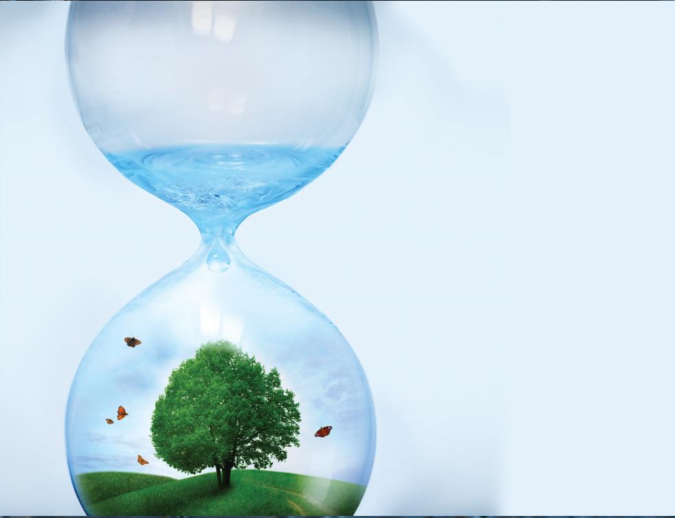 Revista Decisiones: Energía limpia, naturaleza, agua y decisiones ...